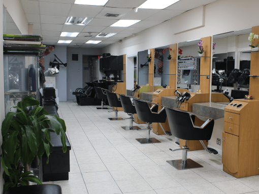 Salon Room 2